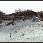 Die Ostsee ...