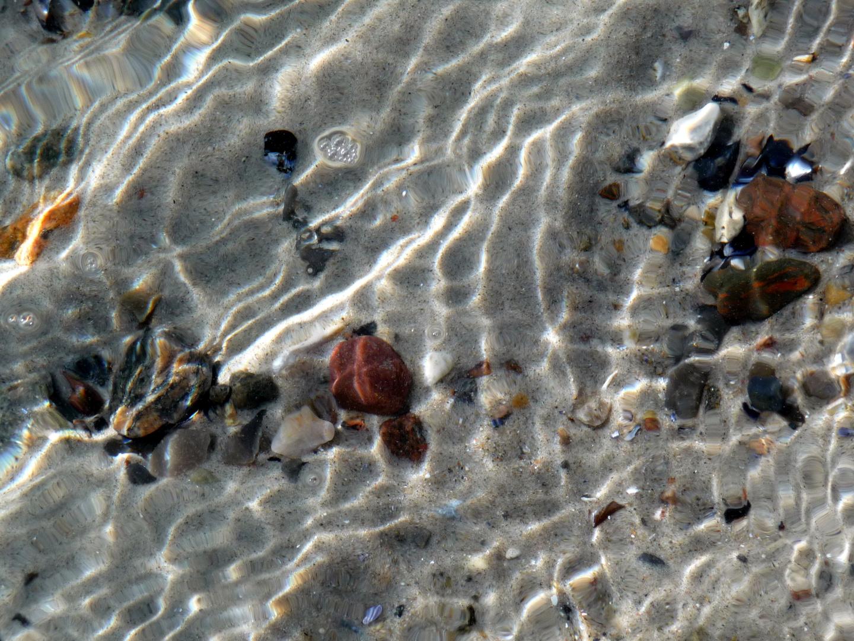 Die Ostsee und ihre Geheimnisse...