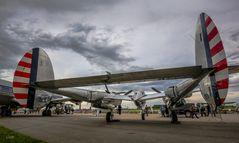 Die P-38 Lighning