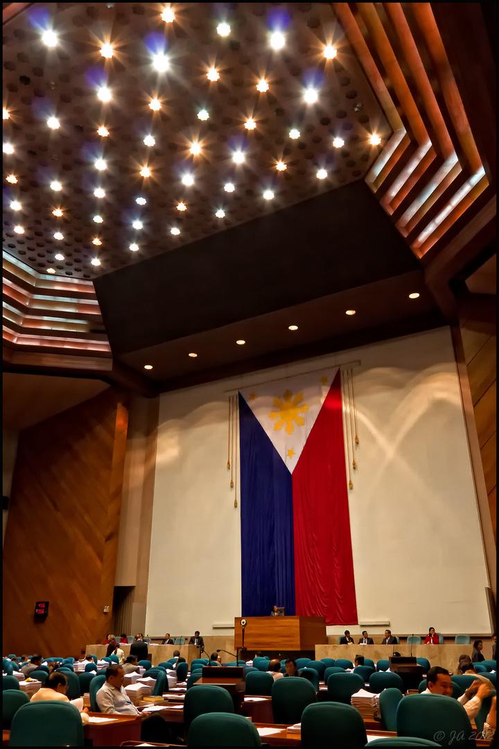 Die Parallelwelt - Kurioses von den Philippinen 4