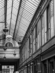 Die Passagen von Paris