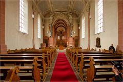 Die Paulus Kirche in Worms 3