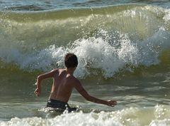 Die perfekte Welle - 2