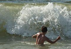 Die perfekte Welle - 3