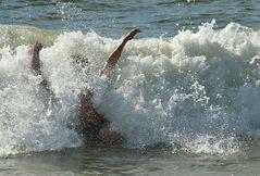 Die perfekte Welle - 4