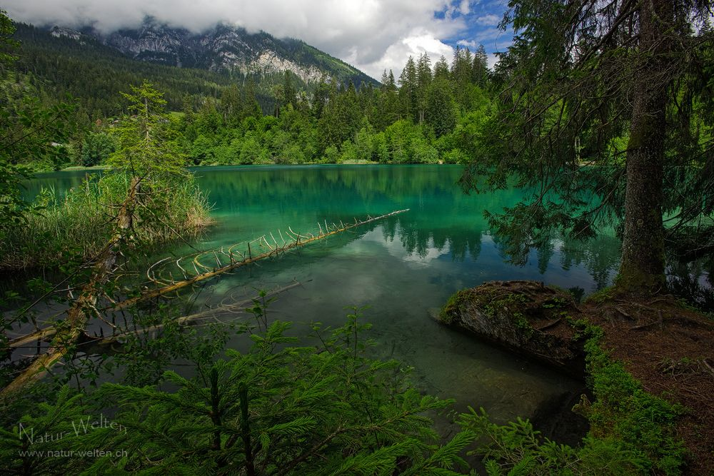 Die Perle unter den Seen