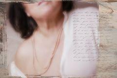 ......... die Perlenkette