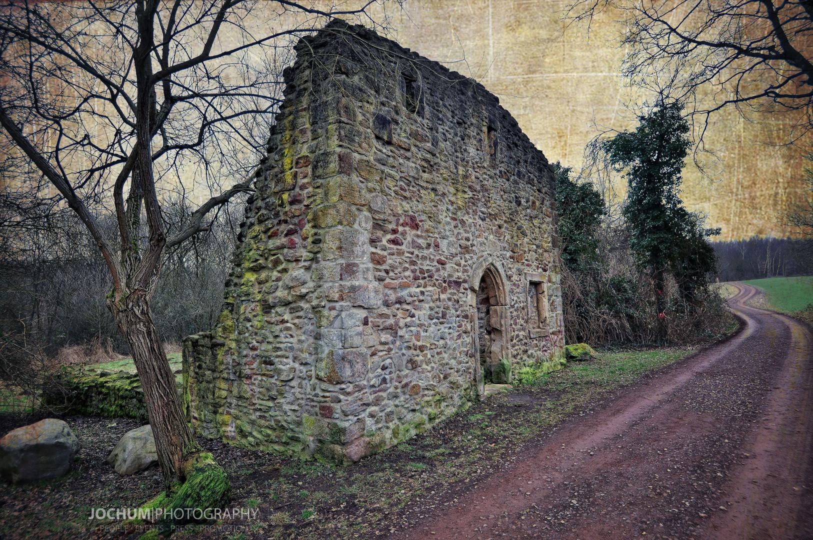 Die Pestkapelle