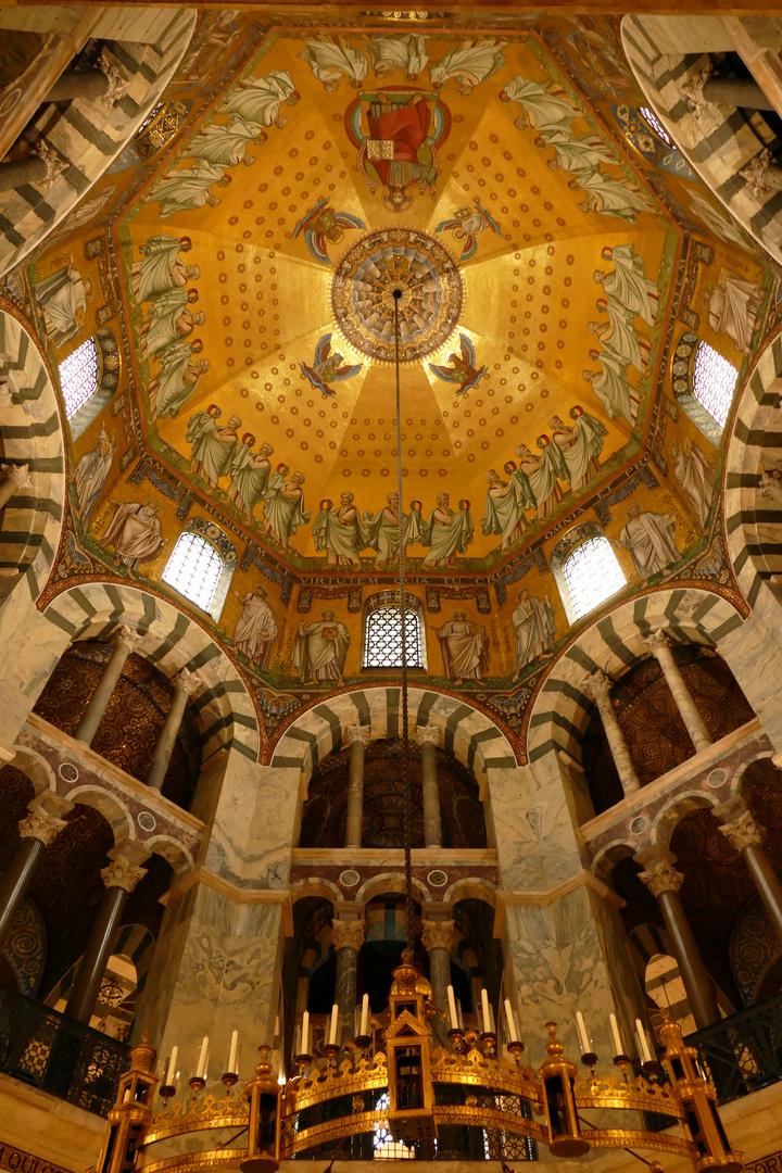 Die Pfalzkapelle