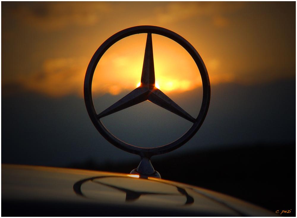 Die Philosophie eines Autos.......oder