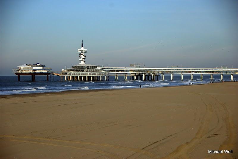 Die Pier