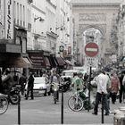 Die Porte Saint-Denis