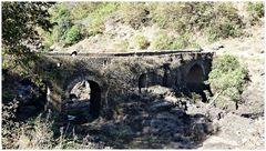 die portugisische Brücke..............