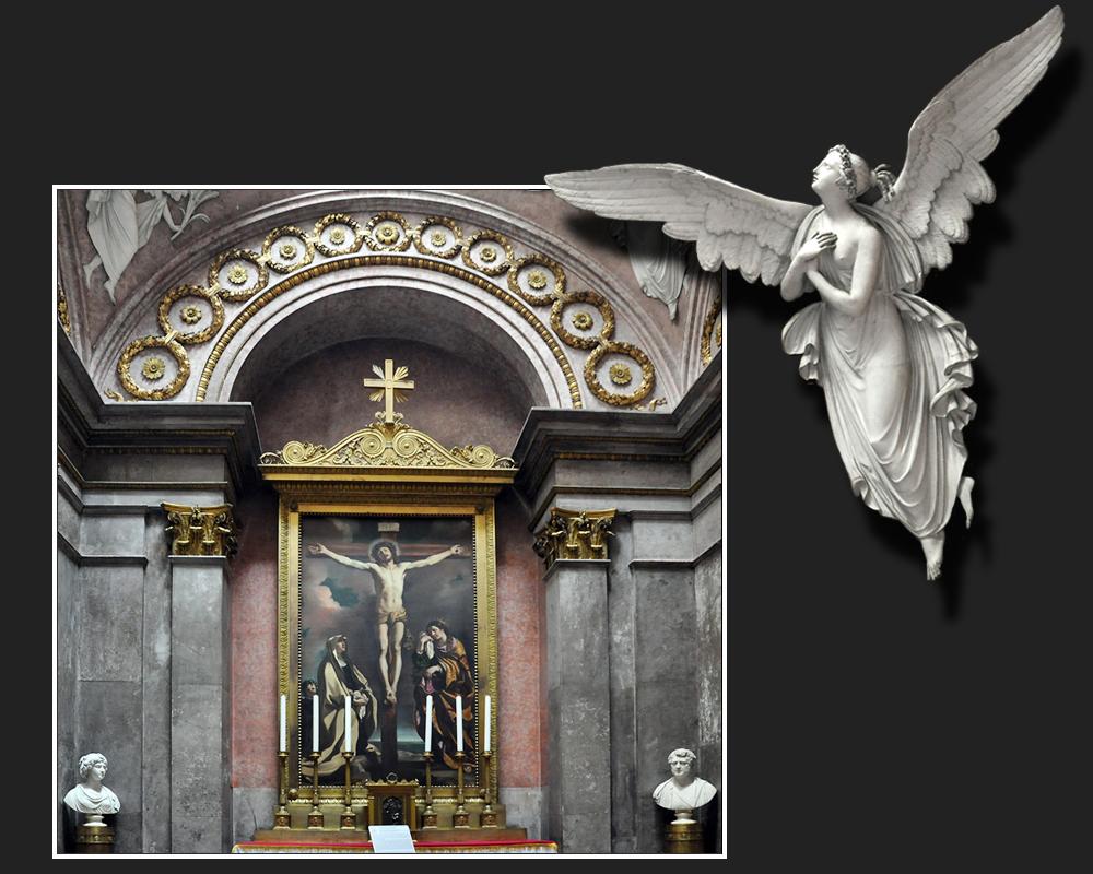 Die Potocki-Kapelle
