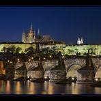 Die Prager Burg (reloaded)