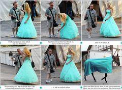 Die Prinzessin und der Fotograf