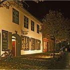 """Die """"Professorenhäuser"""" im Klosterhof"""