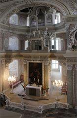Die prunkvollste Barockkirche Thüringens ...