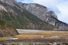 Die Pungyen Gompa nahe des Manaslu auf 4060 m Höhe (3)