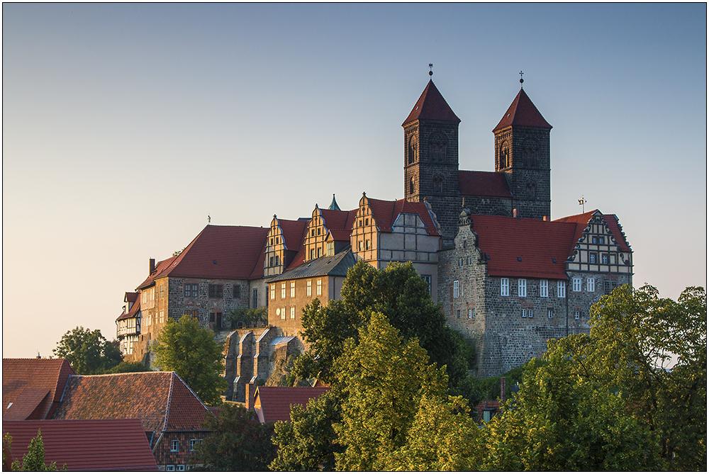 Die Quedlinburg