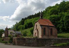Die Quellkirche