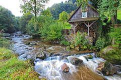 Die Rainbauernmühle