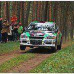 Die Rallye-Hand