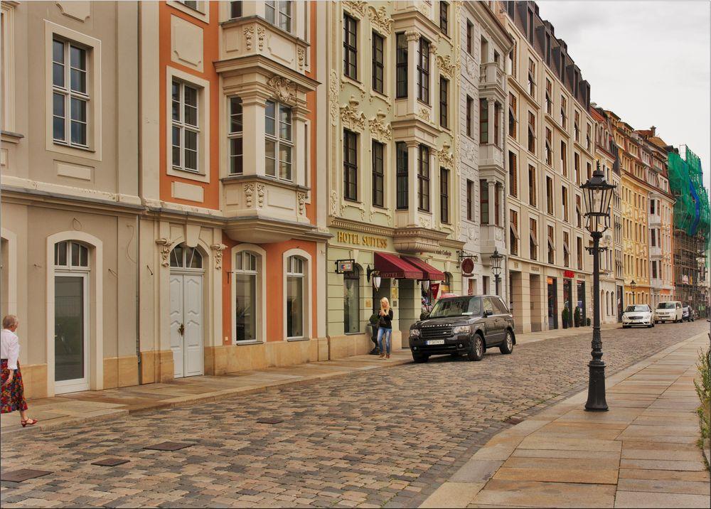 Die Rampische Straße