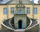 Die Rathaustreppe