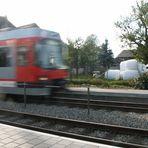Die RBS-Bahn