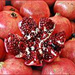 Die reife Frucht