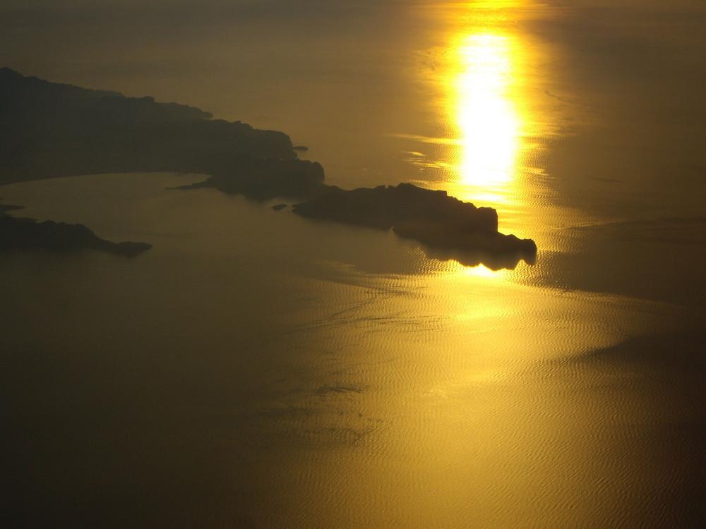 Die Reise der Sonne