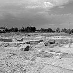 Die Reste des Immerather Doms