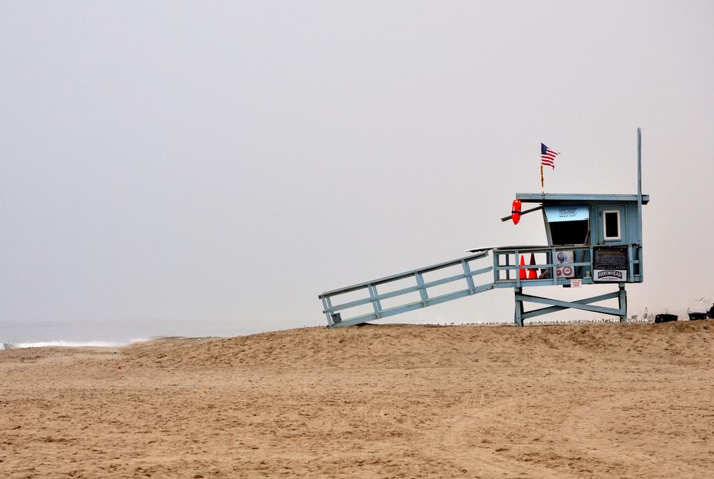 Die Rettungsschwimmer von Malibu