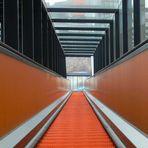 Die Rolltreppe III