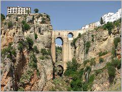 'Die' Ronda Brücke...
