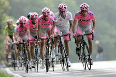Die rosa Milchmänner