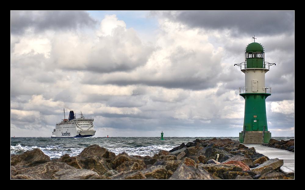 Die Rostock