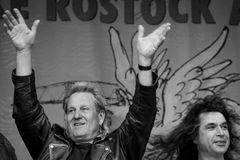 Die Rostocker Oldstars 2010 (2)