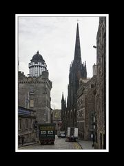 Die Royal Mile