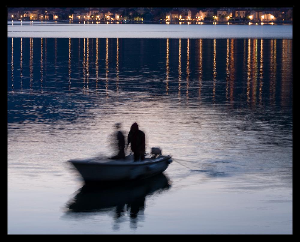 Die Rückkehr der Fischer