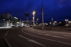 Die Ruhe vor dem (An)Sturm...oder Lichter in der Stadt Erfurt
