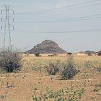 nördlicher Sudan