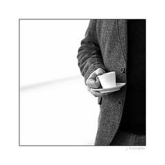 - die Sache mit dem Kaffee -