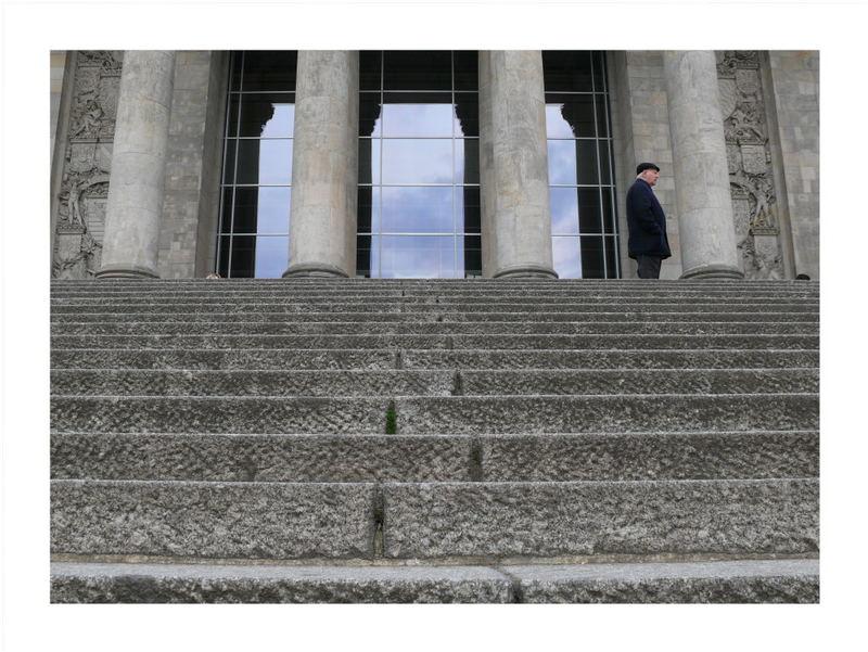 Die Säulen der Demokratie