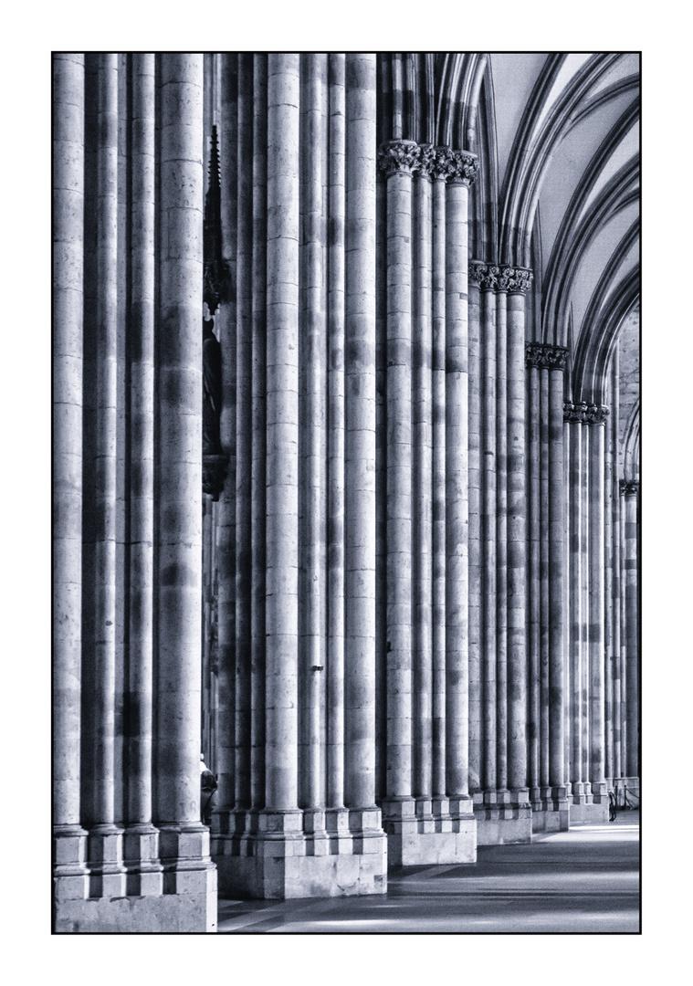 Die Säulen der Erde (SW)