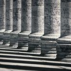 Die Säulen der Macht
