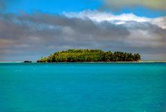 Die sagenumwobene Insel