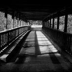 Die Schattenbrücke