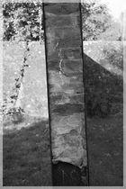 Die schiefe Mauer